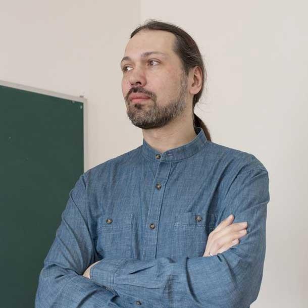 Федорчук Олег, дизайнер