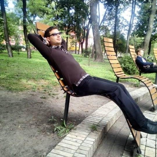 Кирилл Куширец, отзыв Дизайн-класс